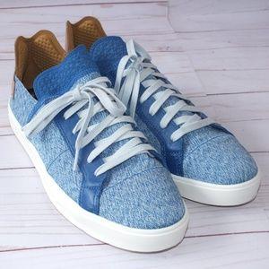 Adidas X Pharrell Williams Vulc Size 10 AQ5779